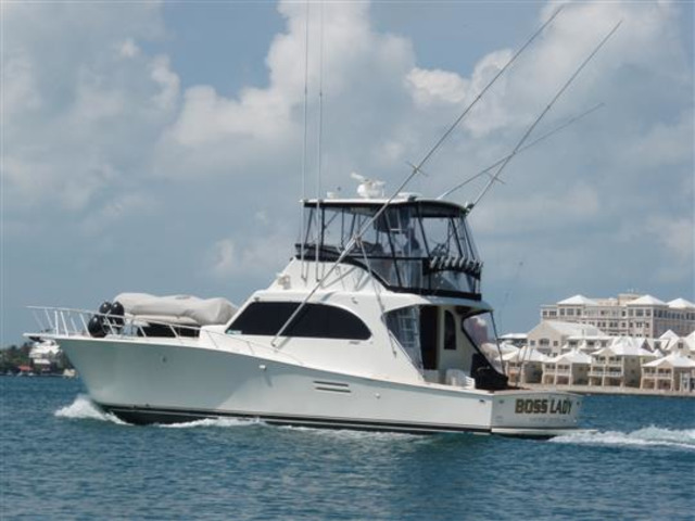 Acr Charters Tours