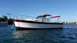 SOLD - Luhrs Alura 30