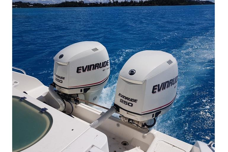 Engines & Generators | Bermuda Boat Trader | Bermuda Yachts