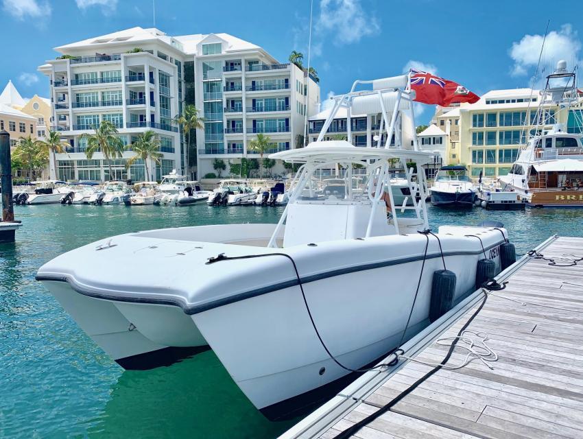 Bermuda Boat Trader | Bermuda Yachts, Boats and Jet Ski's
