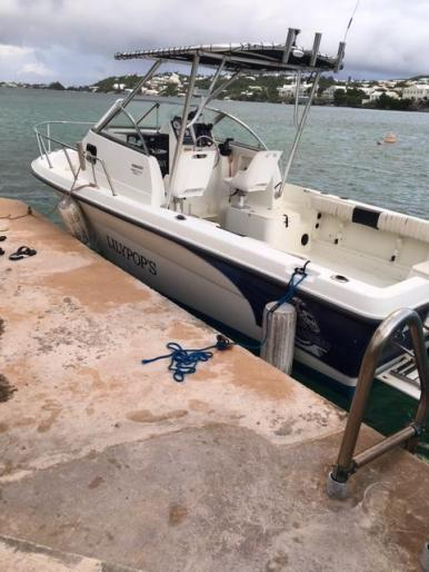 Boats & Parts For Sale | Bermuda Boat Trader | Bermuda