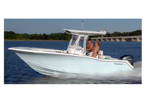 Tidewater Boats