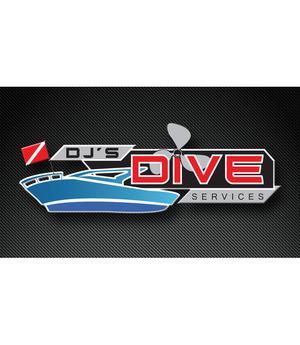 DJ's Dive Services