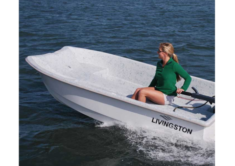 Livingston Boats