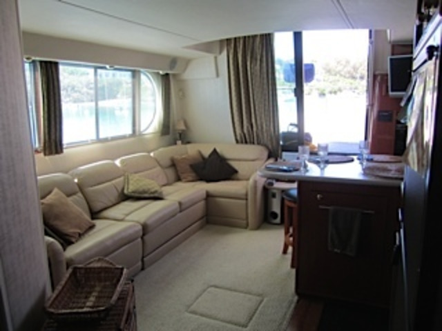 Lady Haggis - 46ft Luxury HouseBoat Trawler Motor Yacht Sale or TRADE