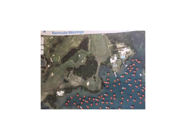 Riddell's Bay - 24' mooring for sale