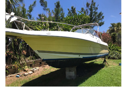 SOLD - 22ft 2004 Wellcraft for sale
