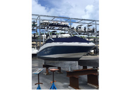 2007 Sea Ray 185 Sport Bow Rider (20ft overall length)