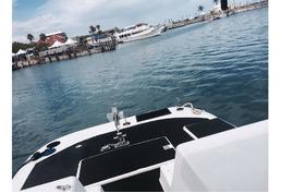 60 ft Motor Yacht