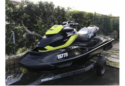 Seadoo RXT-X aS 260