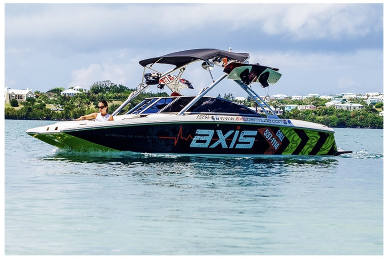 WATERSPORT BUSINESS - WELL ESTABLISHED AND CURRENTLY OPERATING