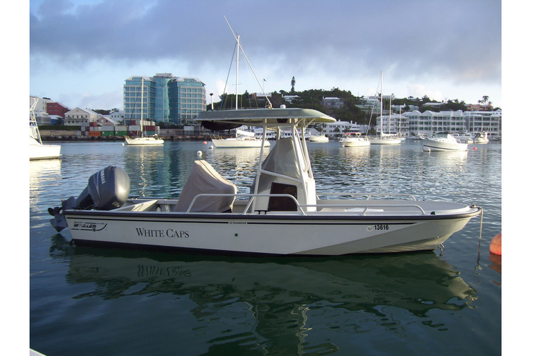 Boats & Parts For Sale | page 37 | Bermuda Boat Trader