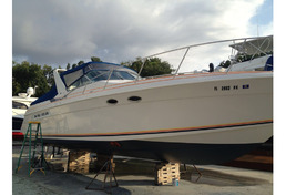1991 34' Wellcraft Grand Sport in immaculate condition