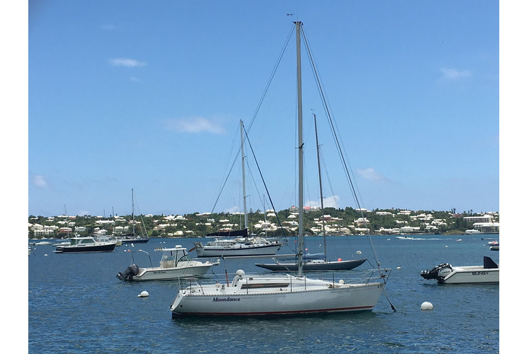 29' Beneteau First Sailboat for Sale